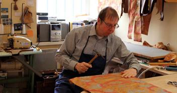 Atelier saint michel tapissier d corateur nancy 54 - Decorateur interieur nancy ...